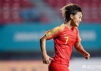 女足世界盃為什麼王霜一直找不回狀態?