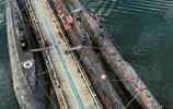 俄羅斯駐克里米亞潛艇基地,僅2艘基洛級可用