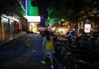欽州的夜話