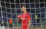 意甲:拉齊奧 1-1 AC米蘭