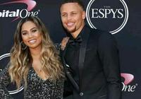NBA球星庫裡妻子:一些事情會比籃球更重要