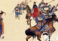 秦國的崛起:秦穆公開啟秦朝稱霸西戎的時代