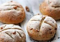 日式麵包和歐式麵包有什麼區別?