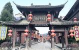 """陝西最低調古鎮竟""""一腳踏三省""""美景不輸麗江 門票0元少有人知"""