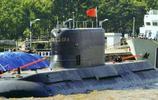 我國海軍潛艇技術高超:海軍力量強大