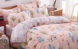 6款舒適大氣又美觀的床品四件套,你最喜歡哪一款呢