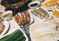 五道營這家店,用銅鍋涮烤串