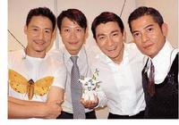 周杰倫,林俊杰,羅志祥,王力宏,哪個才是大家的最愛