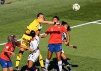 法國女足VS尼日利亞女足:法國女足勢不可擋,末輪放水?不存在的