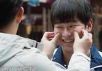 同吃黃磊的飯菜,彭昱暢越吃越胖,而他卻沒有絲毫變胖的痕跡?