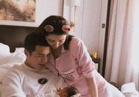 姜潮得知麥迪娜懷孕後,說了五個字,難怪麥迪娜那麼堅定嫁給他