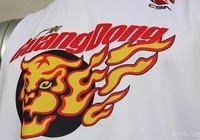 【CBA新聞】官方:廣東的經典華南虎logo造型不會改變