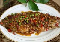 紅燒臭鱖魚的做法