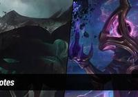 9.12版本補丁正式更新:鐵鎧冥魂與瑞茲重做