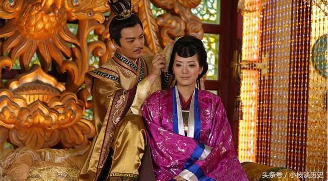 康熙和李世民不僅品味一樣,還同樣埋沒了最有才華的皇子