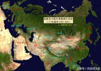 中古傳說:吐蕃同時大戰唐帝國與阿拉伯帝國