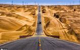 中國首條破萬公路,10065公里沿途還能欣賞諸多美景,你知道嗎?