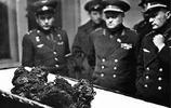 老照片:圖1返回地球失敗的蘇聯宇航員遺骸,圖5美國郵寄孩子業務