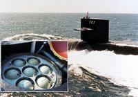 美國正式開始研製第六代核潛艇:專家稱中國不追趕恐落後40年