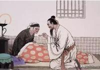 民間故事:母親垂危,群醫無策,乞丐拿來一枚紅棗說:吃了它就好