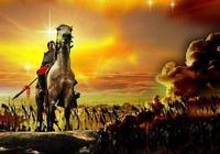 此人被砍頭前說了一語,嚇得皇帝立馬把他放了,後成為一代戰神,橫跨三界!