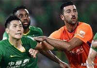 2018中國足協盃決賽,北京國安VS山東魯能