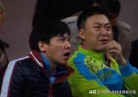 總決賽將近!國乒家底被劉國樑充實?馬琳、陳玘、邱貽可亮相韓國