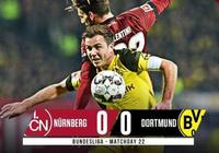 他們連墊底隊都贏不了!一場0-0的大爆冷,德甲冠軍懸念暴增