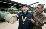 致敬!這個94歲老兵身高一米二,但扛起了中華民族