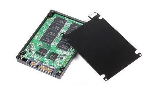 什麼是固態硬盤?