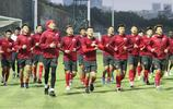 中超升班馬深圳佳兆業俱樂部球員開始集結,備戰2019賽季中超比賽