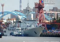中國海軍接收新殺手鐗,可讓敵國海軍核潛艇無處可逃