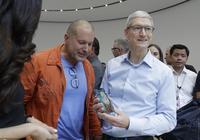 蘋果公司真正的麻煩,不是喬布斯靈魂伴侶艾弗辭職,而在庫克那兒