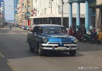 古巴神祕行—哈瓦那,一座復古老爺車的博物館