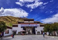 滇藏新藏大環線自駕第八天:日喀則到珠峰-扎什倫布寺必看