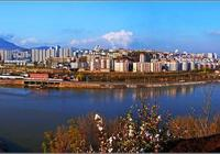 中國的鋼鐵之都,曾經的直轄市之一
