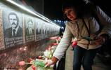 切爾諾貝利核事故33週年 烏克蘭民眾悼念為事故犧牲的清理者