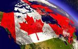 加拿大的面積近1000萬平方千米,人口僅3707萬,成土豪移民首選地