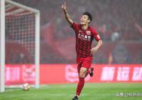 中國足球又有新希望了!新武磊即將誕生,18歲已打入中超首球!