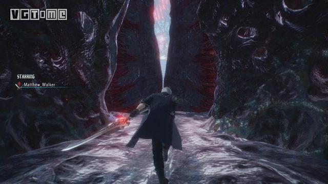 【UCG試玩】《鬼泣5》全新DEMO流程體驗報告