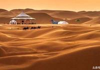 內蒙古的世界奇蹟,比迪拜還牛?