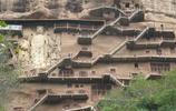 麥積山石窟景區