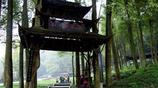 青城山,自然景色清幽和道教文化源遠流長
