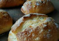 羅宋甜麵包