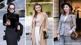 時尚街拍:看北京三里屯街拍 掌握最時尚的穿衣搭配精髓
