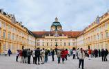 我的旅遊日記 遊梅爾克 因梅爾克修道院而聞名的小鎮