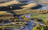 風景圖集:壩上草原風光