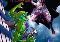 《無限扭曲》:綠魔與暗夜狼人結合體——夜魔