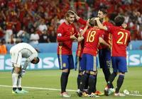 可樂足球,馬其頓VS西班牙
