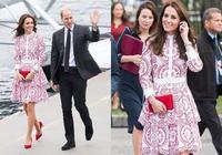 哈里王子和梅根·馬克爾搬家,真的是因為凱特·米德爾頓嗎?